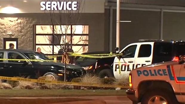 Mỹ bắt giữ nghi phạm trong vụ xả súng làm 6 người thiệt mạng ở Michigan