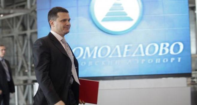 Báo Pháp: Chủ sân bay quốc tế Moscow bị thanh trừng?