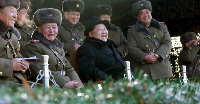 Triều Tiên chỉ định tổng tham mưu trưởng mới
