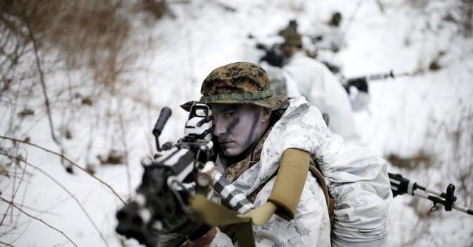 Hải quân Mỹ-Hàn chuẩn bị tập trận lớn