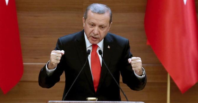 Mỹ: Cần áp lệnh ngừng bắn ở Syria, kể cả Thổ Nhĩ Kỳ