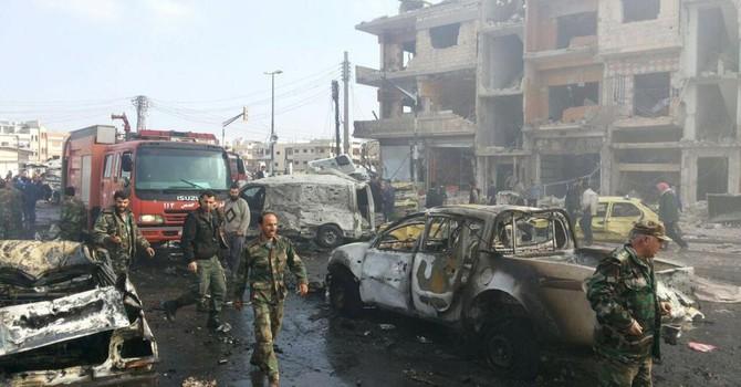 Liên Hiệp Quốc: Damas và IS phạm tội ác chiến tranh tại Syria