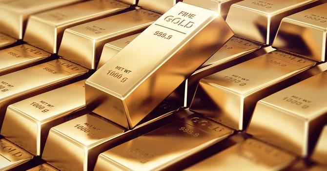 Dự trữ vàng và ngoại tệ của Nga bất ngờ tăng thêm 3 tỷ USD trong tháng 1/2016