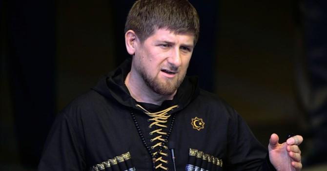 Nhà lãnh đạo Chechnya Kadyrov tuyên bố sẵn sàng rời bỏ chính trị