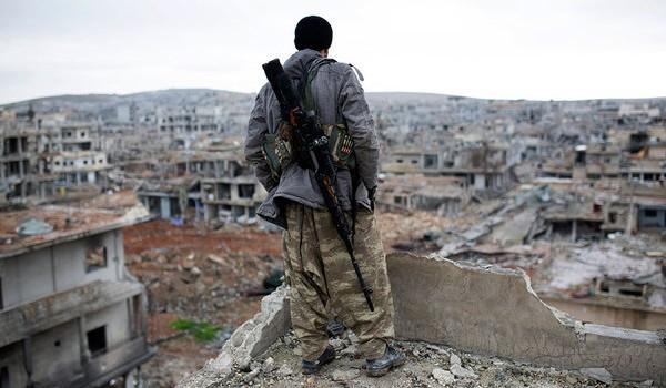 Thỏa thuận đình chiến tại Syria: Thế giới hai cực mới?