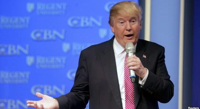 """Trung Quốc """"phát hoảng"""" sau khi ông Trump thắng ở Nevada"""
