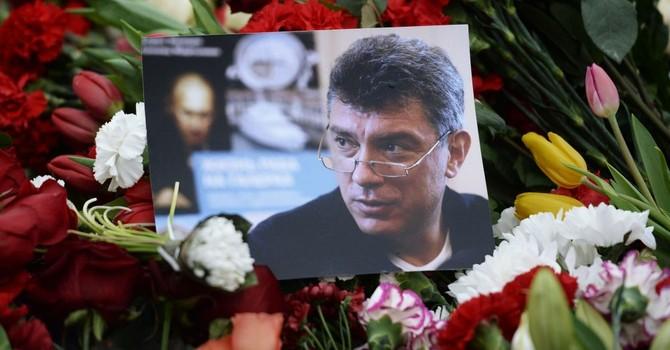 Interpol phát lệnh truy nã đối tượng tổ chức ám sát ông Nemtsov