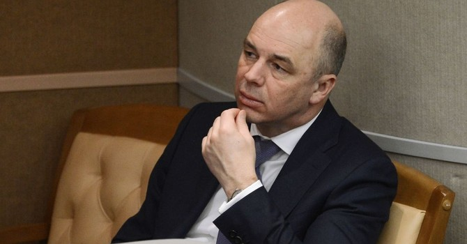 Chính phủ Nga xin rút 130 tỷ Rúp từ dự trữ tổng thống để đối phó khủng hoảng