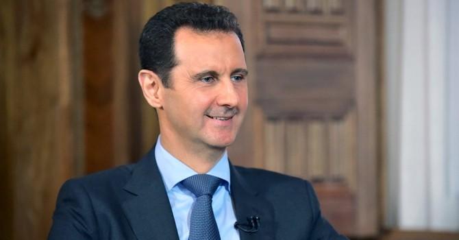 Tổng thống Syria đề nghị ân xá cho các chiến binh đối lập