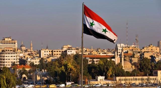 Ngoại trưởng Mỹ: Cần chấm dứt vòng luẩn quẩn của giao tranh và đổ máu ở Syria
