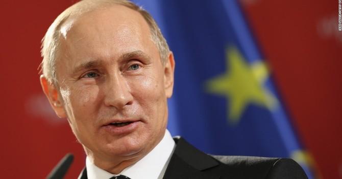 Ông Putin ủy thác cho FSB bảo vệ cuộc bầu cử Duma Nga