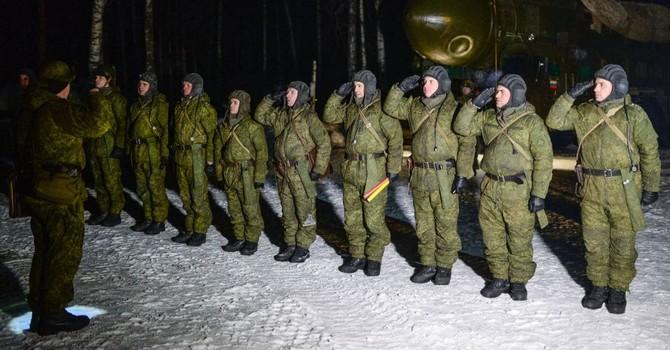 Tướng Mỹ: Quân đội Nga hiện đang ở đỉnh cao hiệu quả chiến đấu