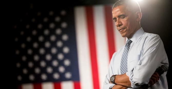 Báo Nga: Ông Obama có thể hủy trừng phạt Nga vào bất cứ lúc nào