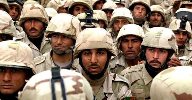 Mỹ yểm trợ cho quân đội Iraq bắt đầu tiêu diệt IS, giải phóng Mosul