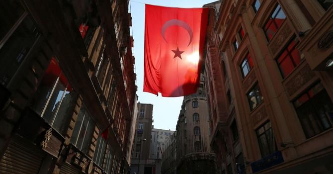 """Thổ Nhĩ Kỳ sa vào """"bẫy"""" nợ nần do các biện pháp trừng phạt của Nga"""