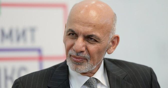 Tổng thống Afghanistan hứa chôn vùi IS