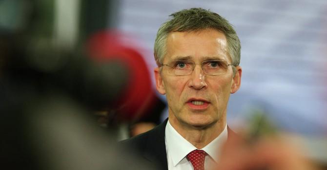 """Tổng Thư ký NATO tố Nga âm mưu """"chia rẽ"""" liên minh"""