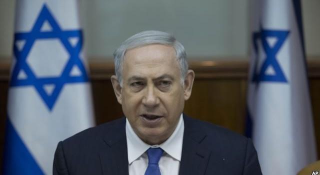 Thủ Tướng Israel khước từ lời mời đến thăm Mỹ của ông Obama