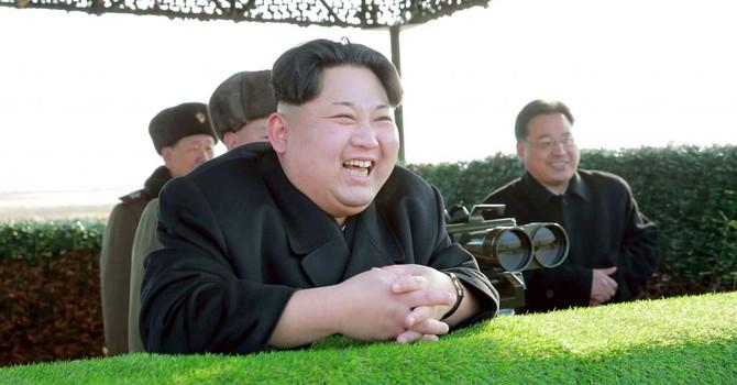Hành trình lên nắm quyền Triều Tiên của Kim Jong Un