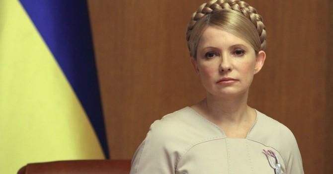 Bà Tymoshenko chờ thời cơ để giành quyền lực ở Ukraine?