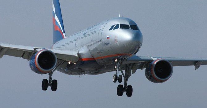 Nga ra sắc lệnh yêu cầu công chức chỉ bay các hãng hàng không Nga