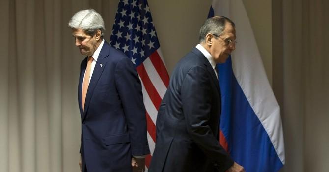 """Ông Lavrov: Nga làm việc với Mỹ không phải để họ """"nhẹ tay"""" với chúng tôi"""