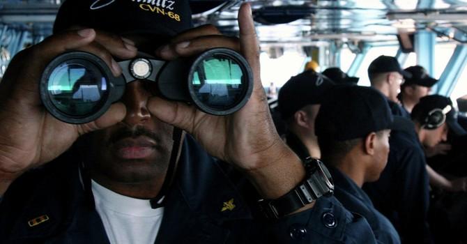 Tàu sân bay Mỹ đến bờ biển Hàn Quốc tham gia tập trận quy mô lớn