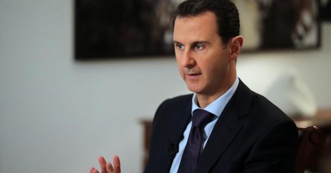 """Coi ông Al Assad là """"lằn ranh đỏ"""", chính quyền Syria """"gài bẫy"""" phe đối lập"""