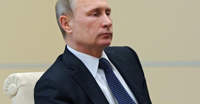 Ông Putin lên án vụ tấn công khủng bố ở Thổ Nhĩ Kỳ