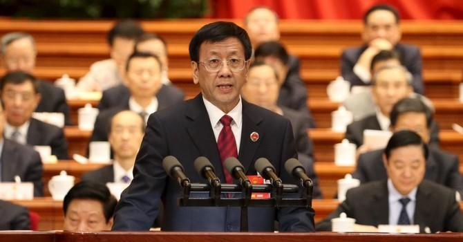 Trung Quốc mạnh tay trừng phạt tội phạm kinh tế