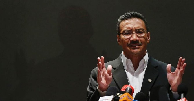 Malaysia sẽ đáp trả việc Trung Quốc quân sự hóa Biển Đông