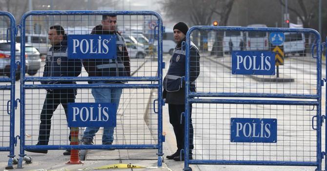 Nguy cơ khủng bố gia tăng, Đức đóng cửa Đại sứ quán ở Thổ Nhĩ Kỳ