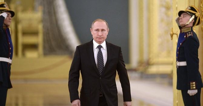 Ông Putin: Nga sẽ tiếp tục hỗ trợ Syria về quân sự và tình báo