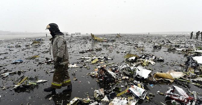 Vụ máy bay rơi ở Nga: Thoát chết vì bận tiệc sinh nhật, lỡ chuyến bay