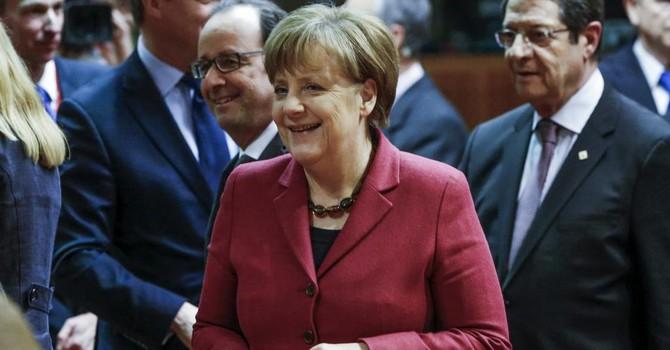"""Thỏa thuận về di dân: Thổ Nhĩ Kỳ lấn tới, Đức lại """"dắt mũi"""" châu Âu"""