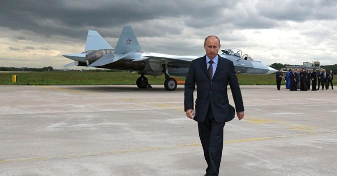 Sunday Times: Ông Putin đã đánh bại Obama như thế nào?