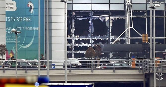Nghị sĩ Duma Nga chỉ trích Tổng thư ký NATO sau vụ nổ bom ở Brussels