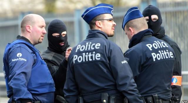 Brussels rúng động vì 3 vụ nổ đẫm máu ở sân bay, tàu điện ngầm