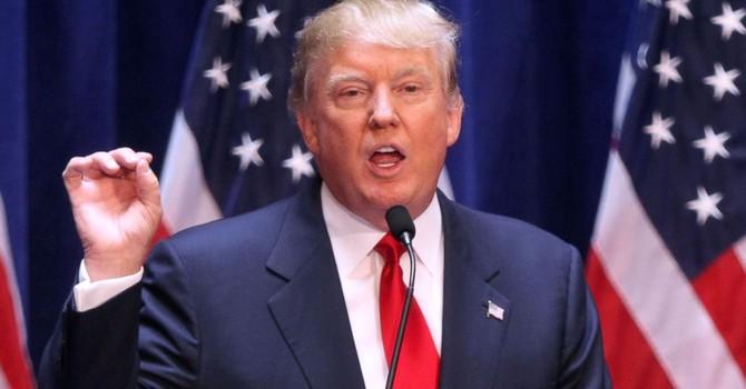 Ông Donald Trump cảnh báo phương Tây cần cứng rắn hơn với bạo lực thánh chiến