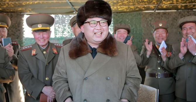 Lực lượng pháo binh Triều Tiên ra tối hậu thư đe dọa Hàn Quốc
