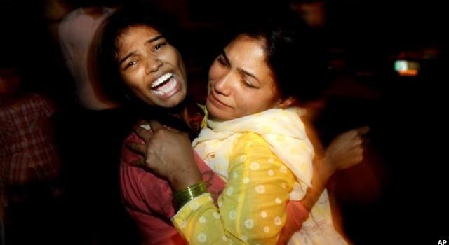 Ít nhất 65 người thiệt mạng vì đánh bom tự sát ở Pakistan