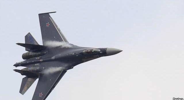 """Nga công bố vũ khí """"bí mật"""" nhiều nước đang nhắm tới"""