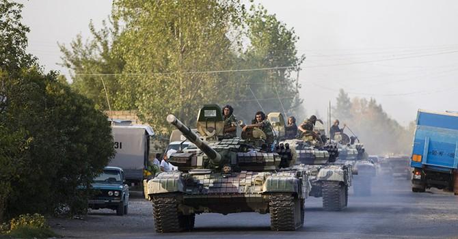 Giao tranh với Armenia, Azerbaijan tuyên bố chiếm cao điểm chiến lược Karabakh
