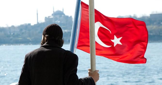 Hai tàu quân sự Thổ Nhĩ Kỳ đã vào cảng Odessa của Ukraine