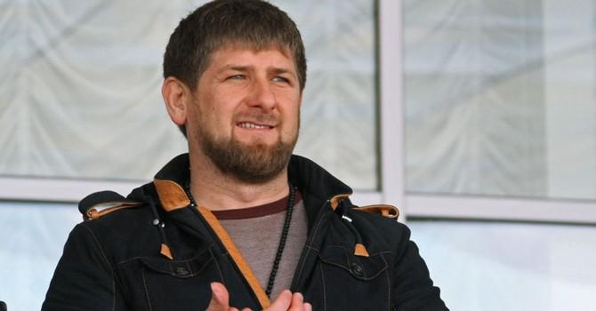 Người đứng đầu Chechnya sẽ đến Syria thăm ông Assad