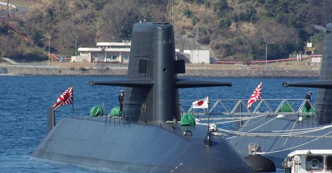 Chiến hạm Nhật Bản thăm quân cảng của Philippines trên Biển Đông
