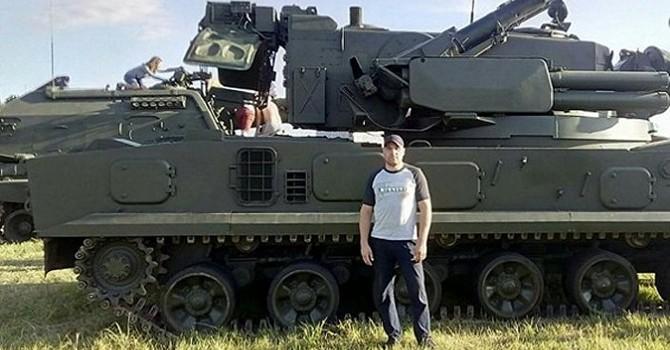 Thêm lính Nga tử trận ở Syria