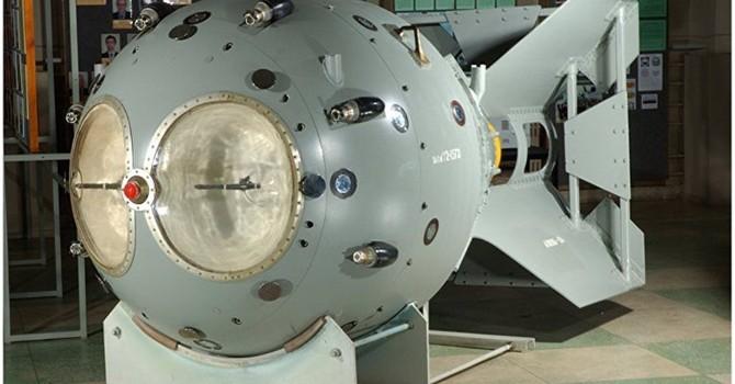 70 năm vũ khí hạt nhân ra đời ở Nga