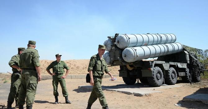 Nga mạnh tay hiện đại hóa lực lượng phòng không và phòng thủ tên lửa