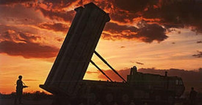 Mỹ vẫn bố trí lá chắn chống tên lửa ở Hàn Quốc bất chấp Trung Quốc